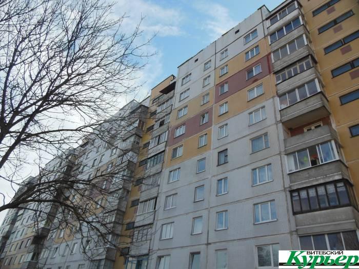 дом №9 улица Широкая Витебск