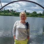 Страшная трагедия в Витебске. Татьяна Симанкович, 49-летняя умница и красавица, сгорела от коронавируса всего за две недели