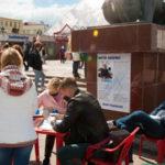 Почему забраковали все подписи за Бабарико у члена инициативной группы в Витебске