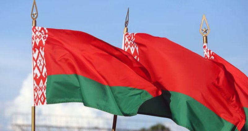 История белорусского флага