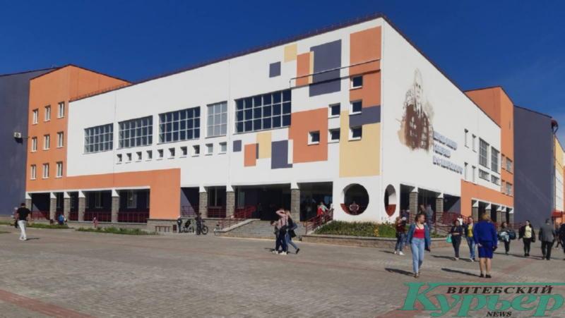 В Билево открыли школу №47