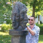 Витебский художник-авангардист Кирилл Демчев седьмые сутки сидит в ИВС