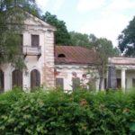Необычная история старинной усадьбы в Ушачском районе, которую исследовал Владимир Короткевич