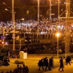 Как уберечь себя во время массовых протестов — советы профессионала