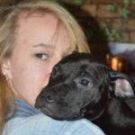 Как в Витебске судятся соседи за жестоко убитую собаку. «Страшно жить рядом с таким человеком»