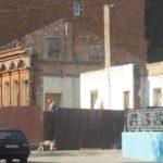 Что происходит со старинным особняком на улице Чехова в Витебске возле кинотеатра «Мир»