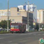 Дорогу в Билево открыли, а уехать с улицы Короткевича стало намного сложнее