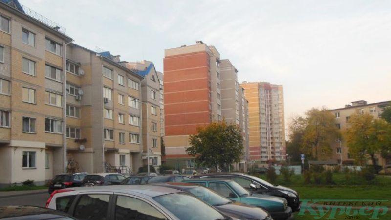 На месте двора дома № 7 по улице Чапаева