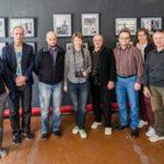 В Витебске открылась фотовыставка на «Свободную тему»
