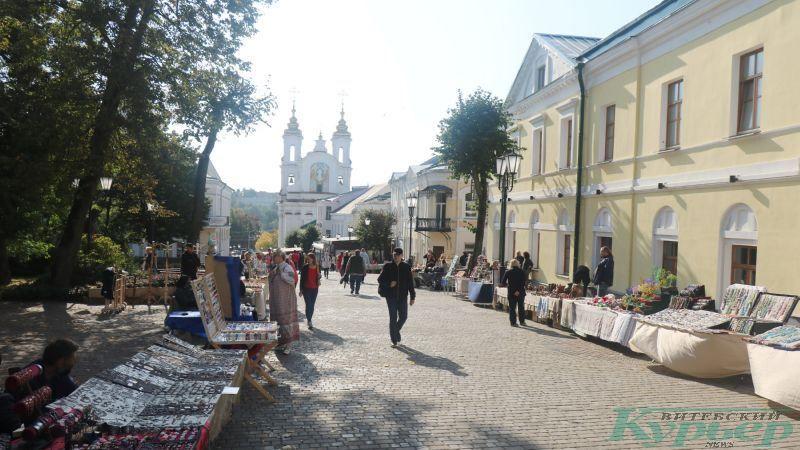 Улица Суворова 26 сентября