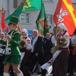 Почему «Погоня» стала гербом Витебска и Лепеля