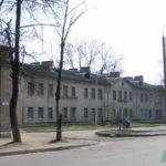 Как жили в кирпичных двухэтажках на улице Чапаева в Витебске в 70-е годы
