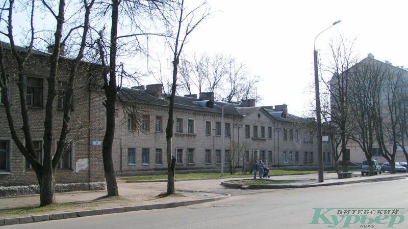 2008 год. Улица Чапаева