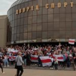 Кого судили в Витебске в конце сентября из-за акций протеста