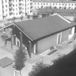 Жители Витебска поделились воспоминаниями о летнем кинотеатре на проспекте Фрунзе