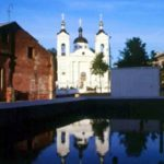 3 известных проекта Витебска при участии Бориса Ляденко