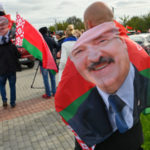 Почему отменили митинг в Минске 25 октября