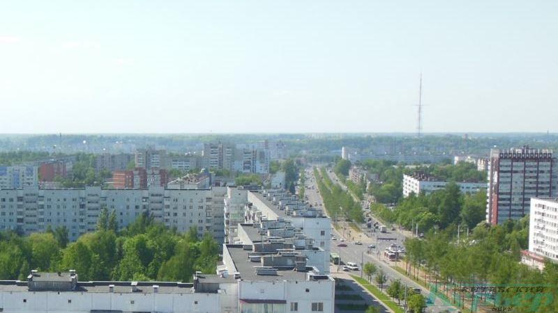 Подъезды дома № 35 по Московскому проспекту