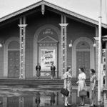 Где в Витебске на проспекте Фрунзе работал деревянный кинотеатр и что с ним стало