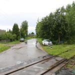 Где в Витебске находится улица деревянных бараков. Туда не ходит транспорт и там нет супермаркетов