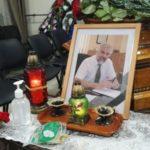 В Витебске похоронили Бориса Ляденко, бывшего главного архитектора города