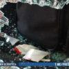 В Толочине мужчина чашкой разбил стекло в машине МВД