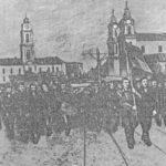 4 самых жестоких разгона протестов в истории Витебска и Полоцка