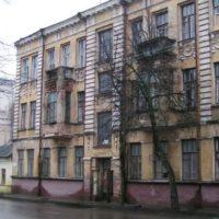 Путеводитель по улице Комсомольской. Самые интересные места
