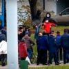 В Витебске распылили газ в лицо милиционеру, который был «в гражданке»