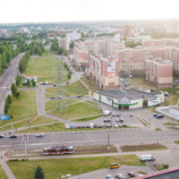 Короткий путеводитель по улице Смоленской и ее интересным местам