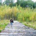 Волшебное путешествие по болоту Ельня. Руководство для самых смелых